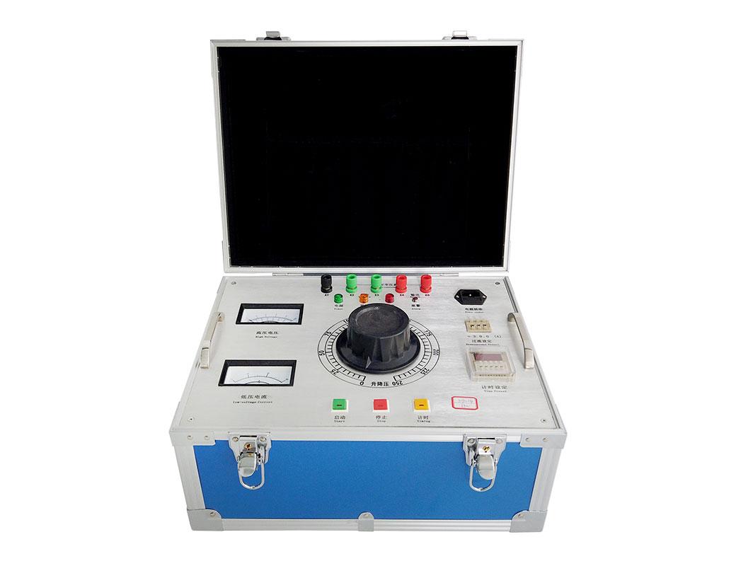 CYXC-101手动控制箱