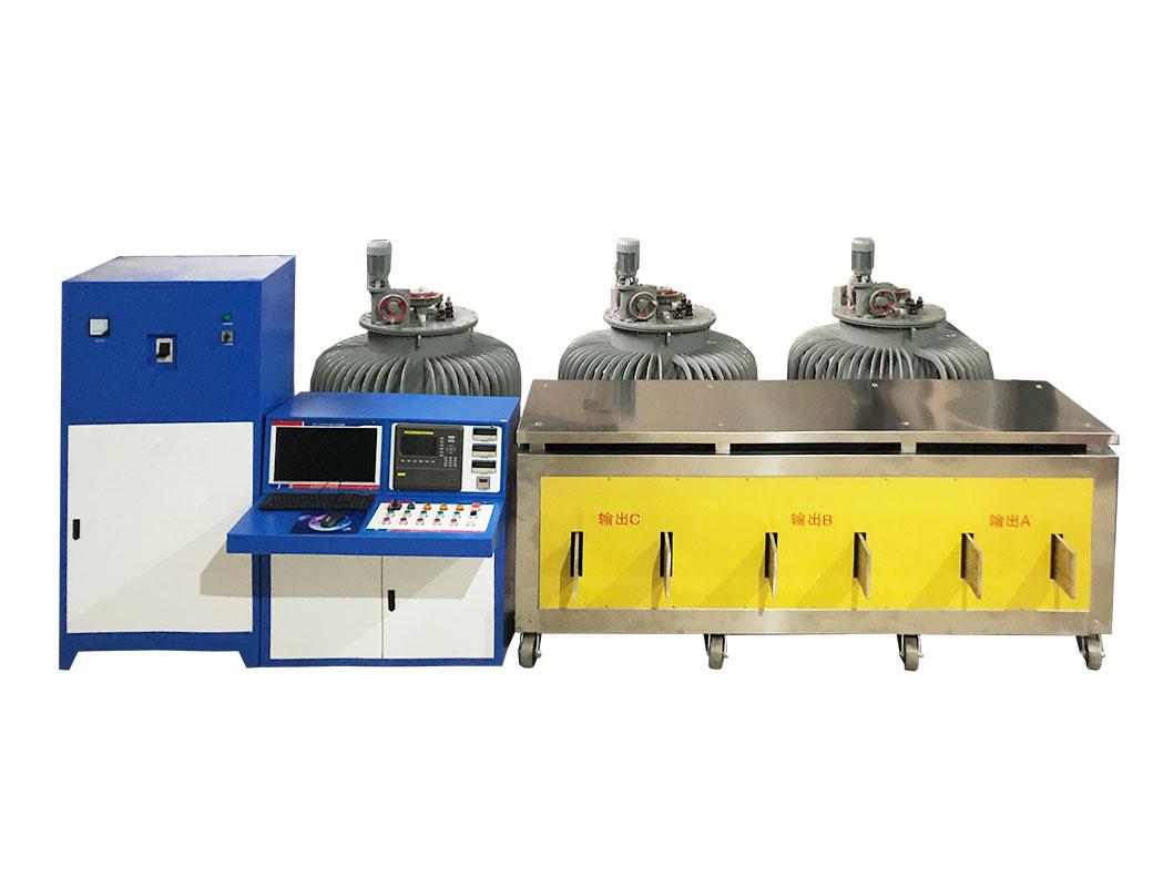 CYDL-WS-6300S 全自动温升试验测试系统