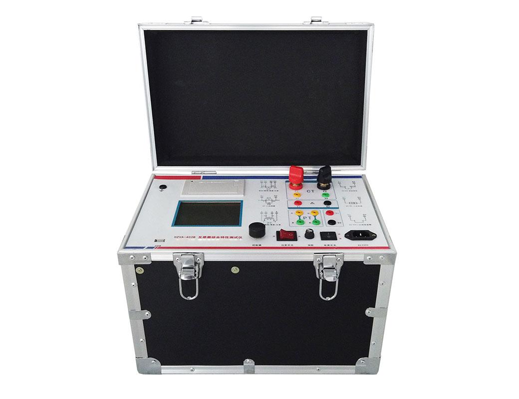 CYVA-402B 互感器综合特性测试仪