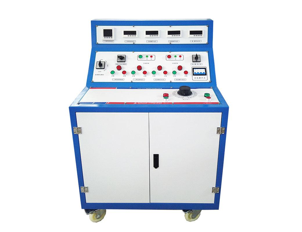 CYGK-313A 高低压开关柜通电试验台