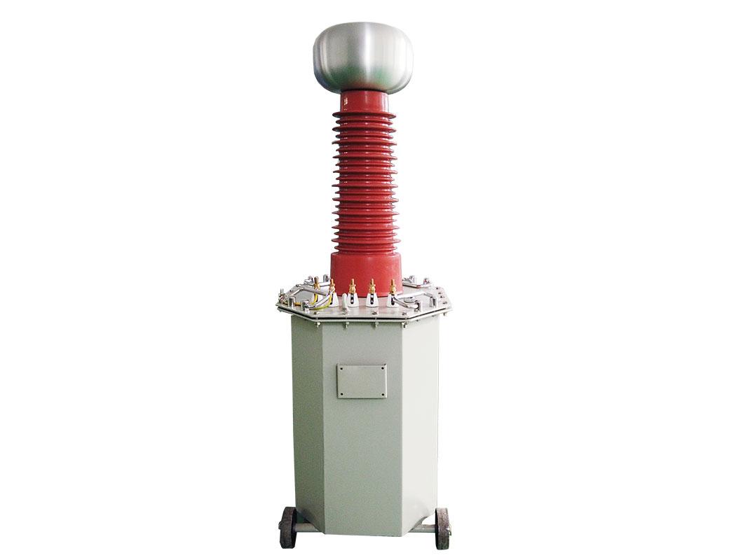 YDJ油浸式工频交直流试验变压器