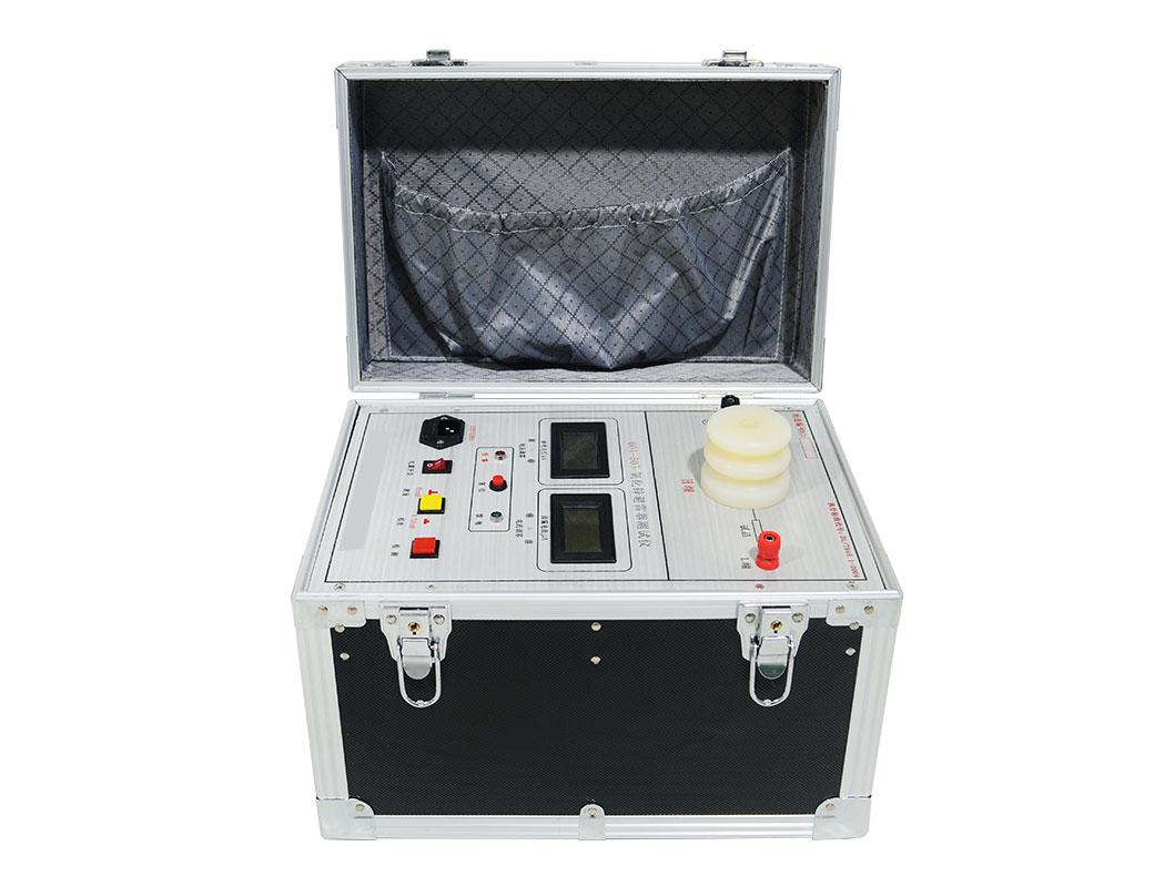 氧化锌避雷器测试仪试验使用方法