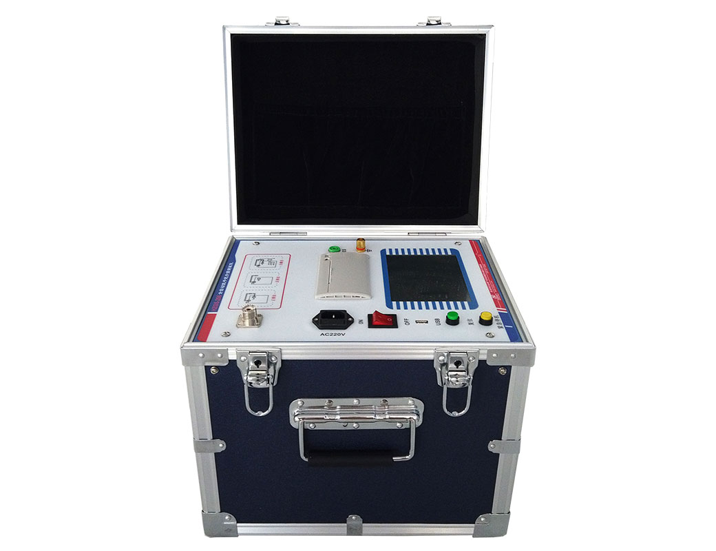 CYGS-206A 抗干扰异频介损测试仪