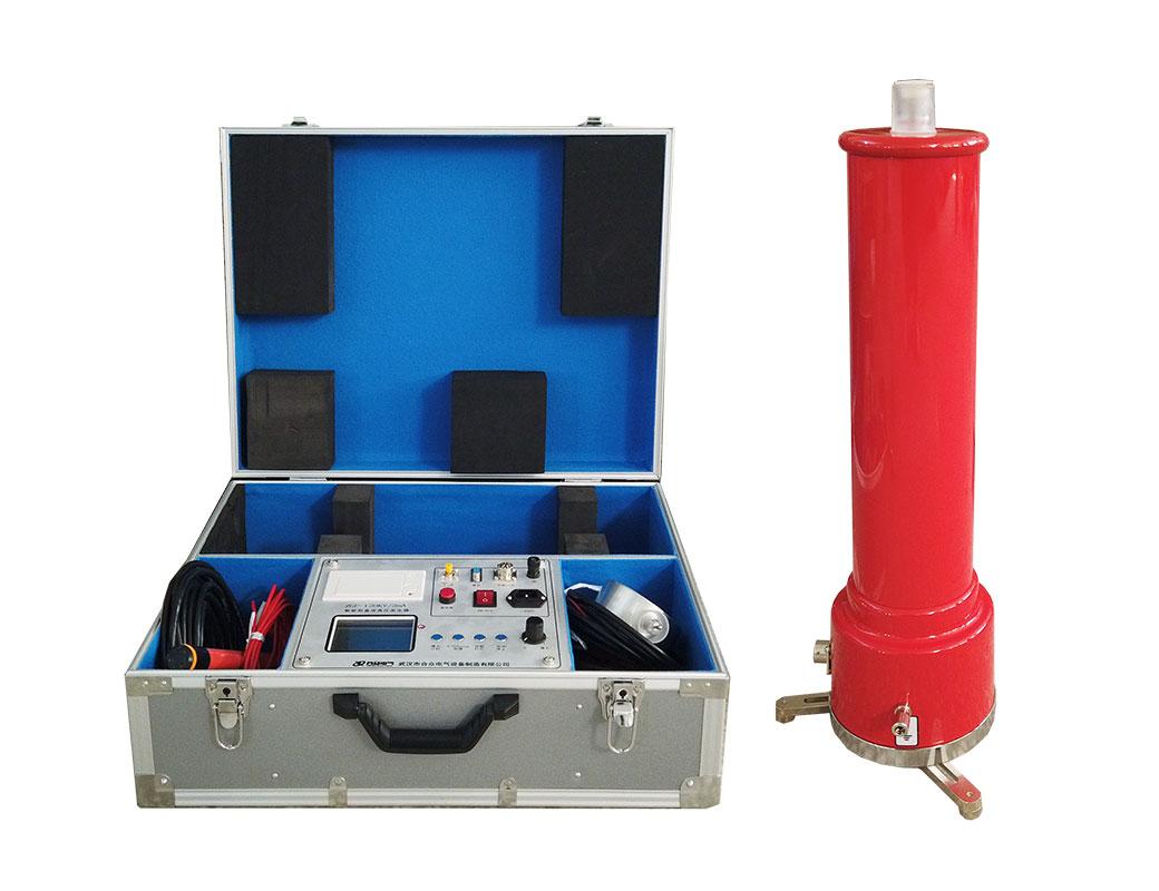 ZGF-120KV2mA智能型直流高压发生器